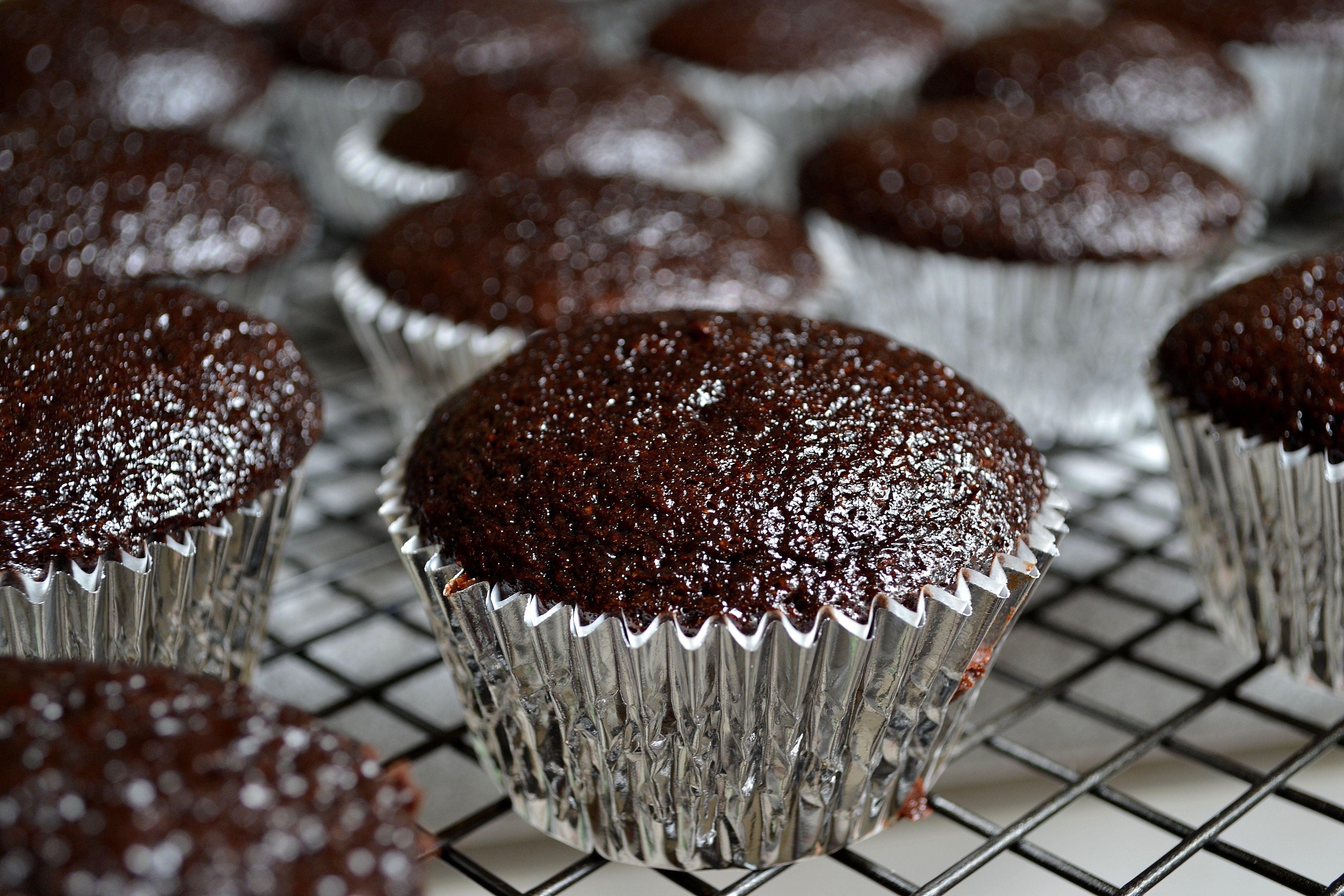Deep Dark Chocolate Cake | THE CLASSICAL KITCHEN
