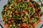 Roasted Edamame & Corn Salad 2