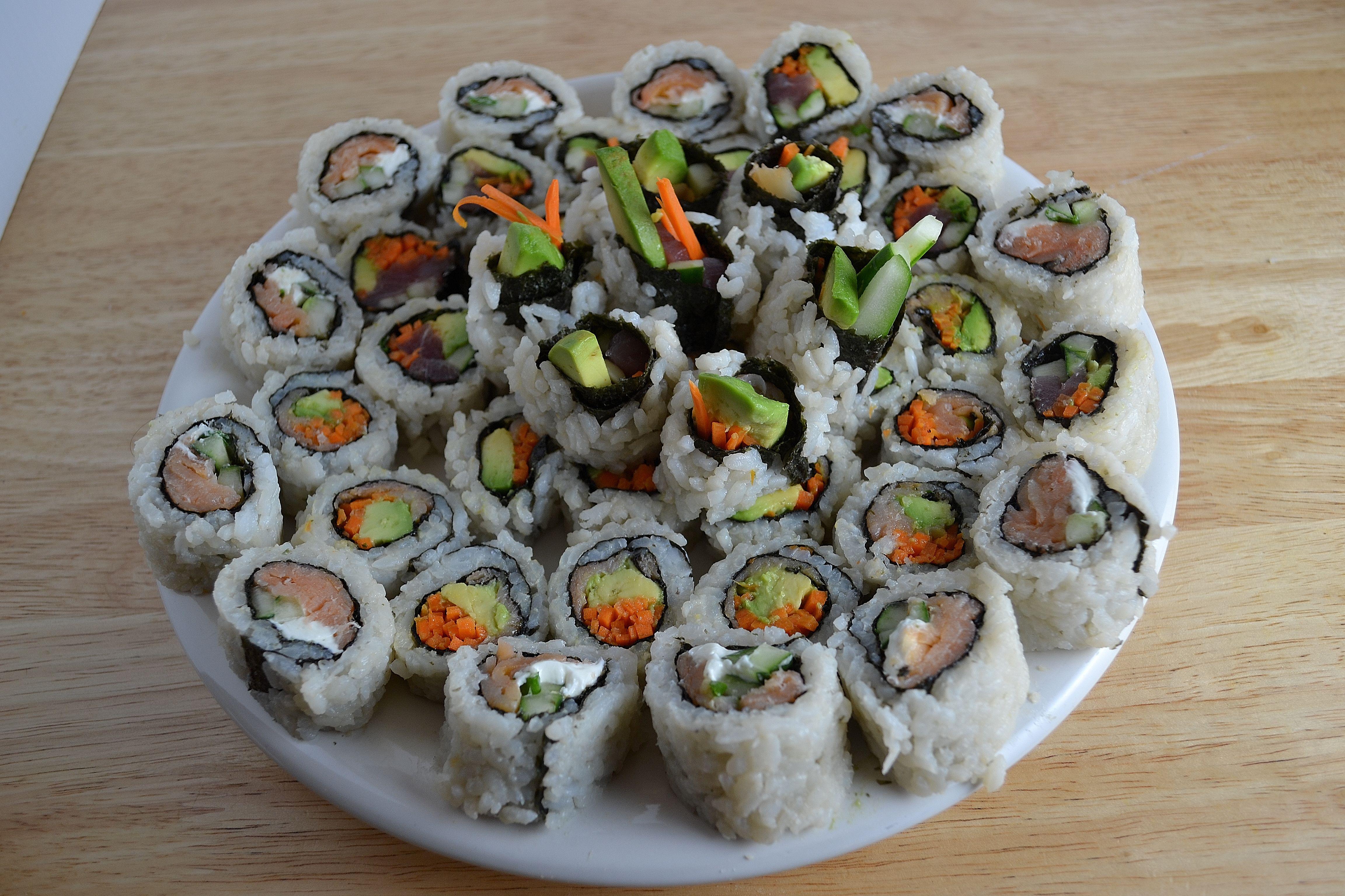 Sushi Lo