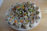 Sushi Night 4