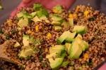 QuinoaSalad