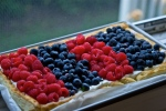 Mixed Berry Tart 1