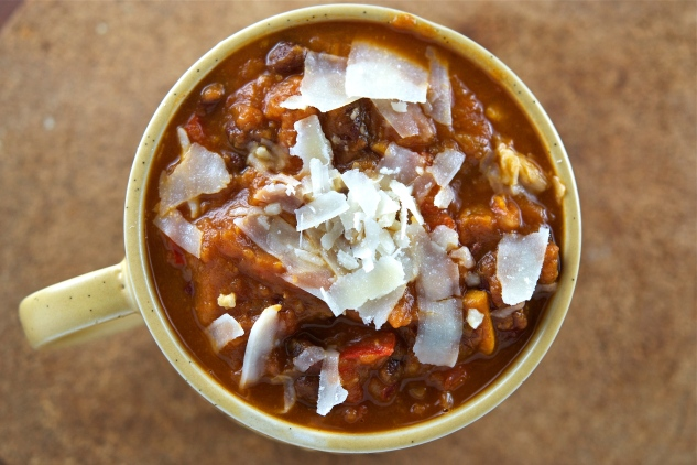 Vegan Chili 1