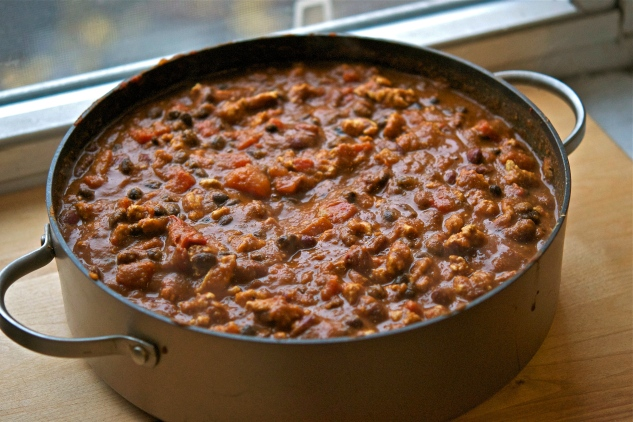 Turkey Chili 4