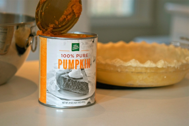 Pumpkin Pie 1